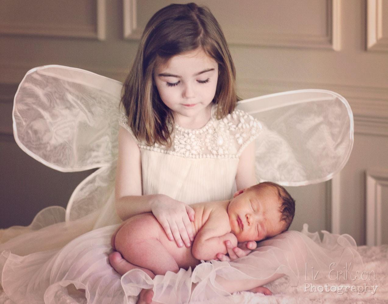 Newborn Photography by Liz Erikson