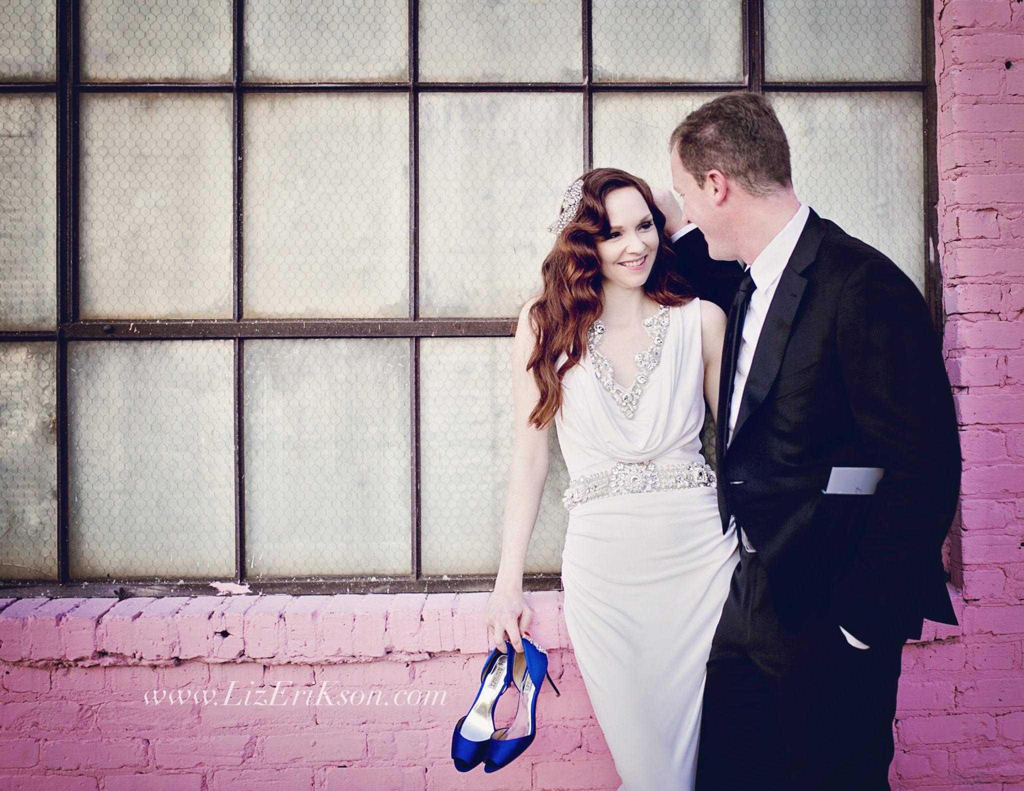 Wedding Photographer photography alpharetta johns creek Milton atlanta Alternative wedding Paris On Ponce