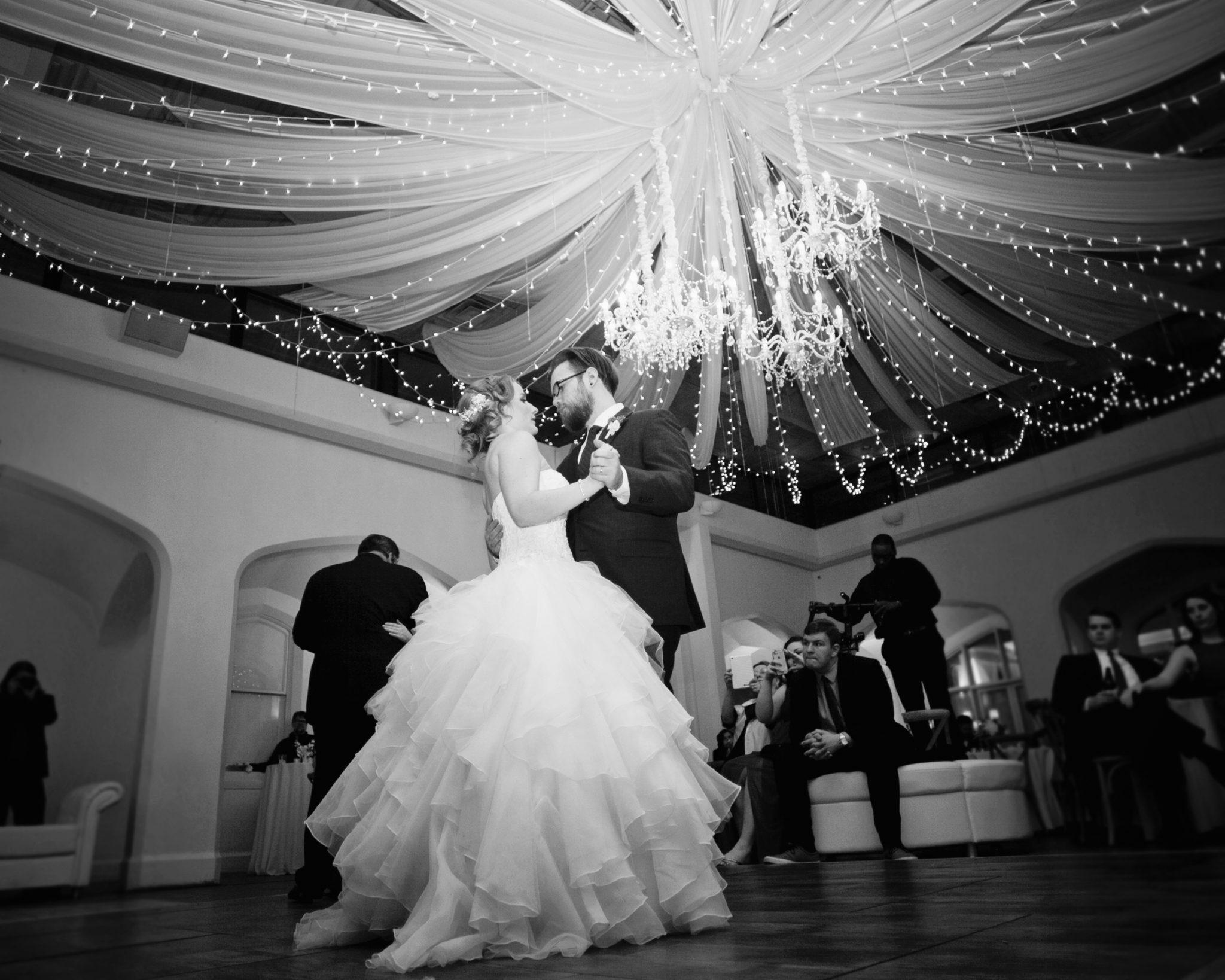 Wedding Photography by Liz Erikson